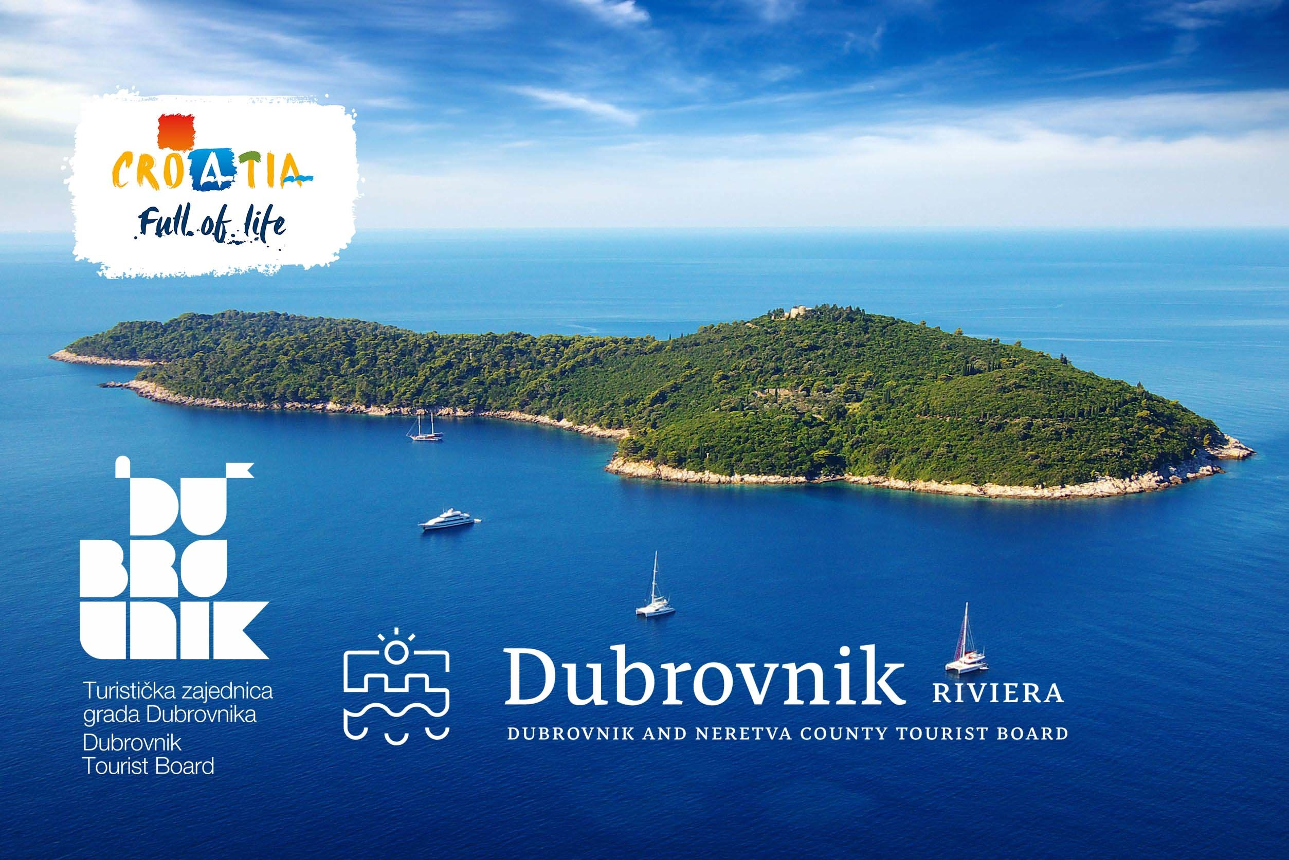 Five brilliant Dubrovnik boat trips