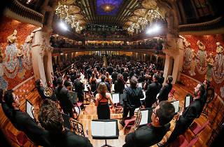 Orquestra Simfònica Camera Musicae