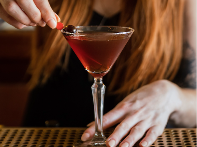 15 Chicago bars and restaurants open on Christmas Day