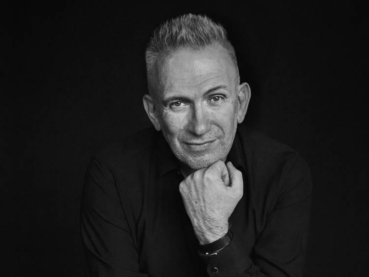 Freak interview : on a mis Jean Paul Gaultier sur le divan