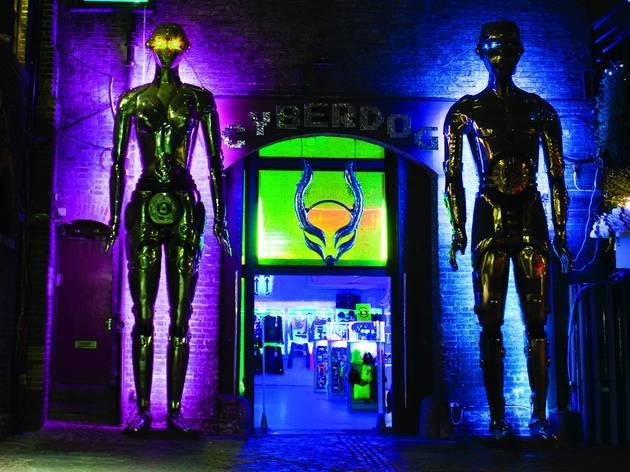 Cyberdog  c5387a403