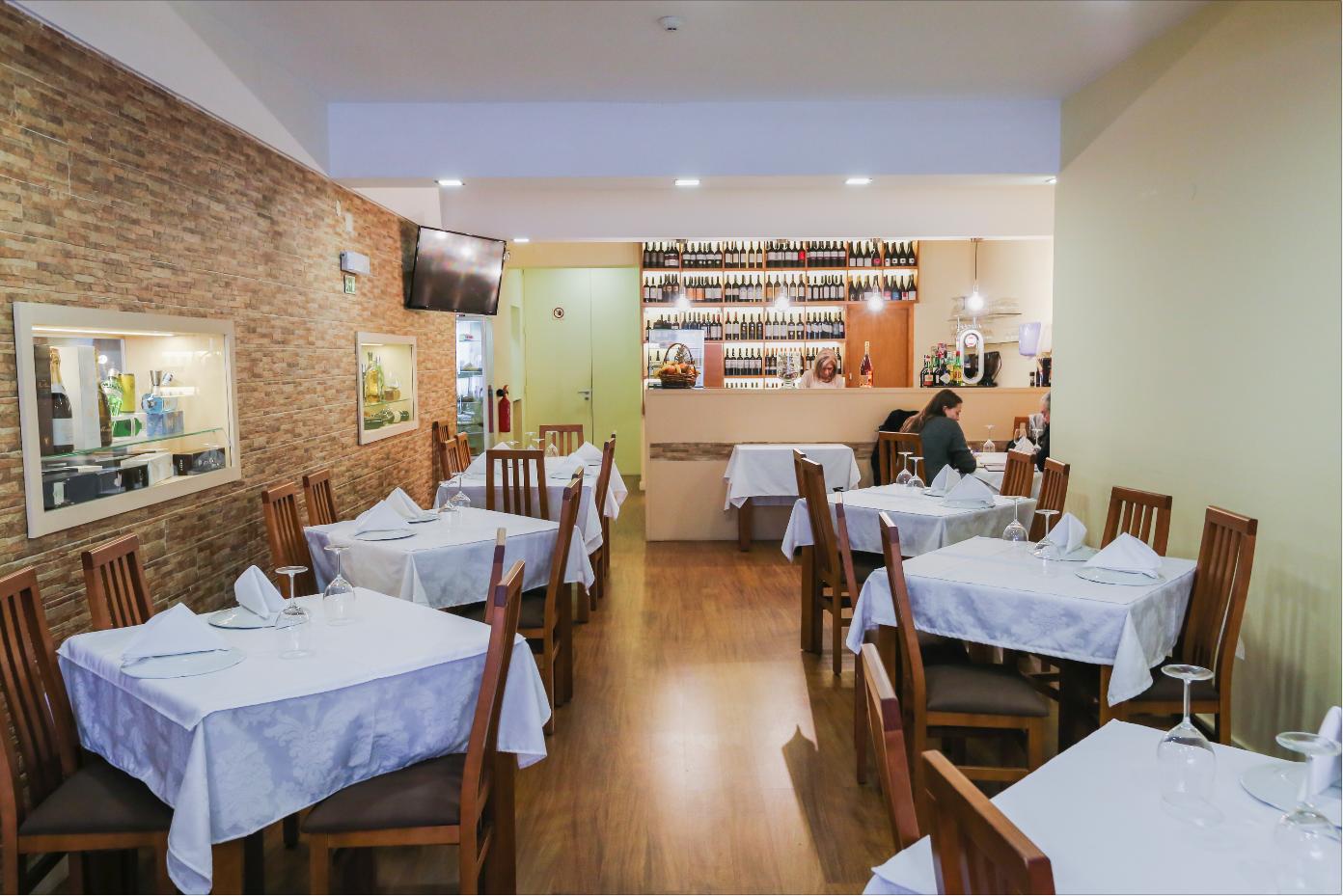 Restaurante, Senhor Zé, Cozinha Tradicional