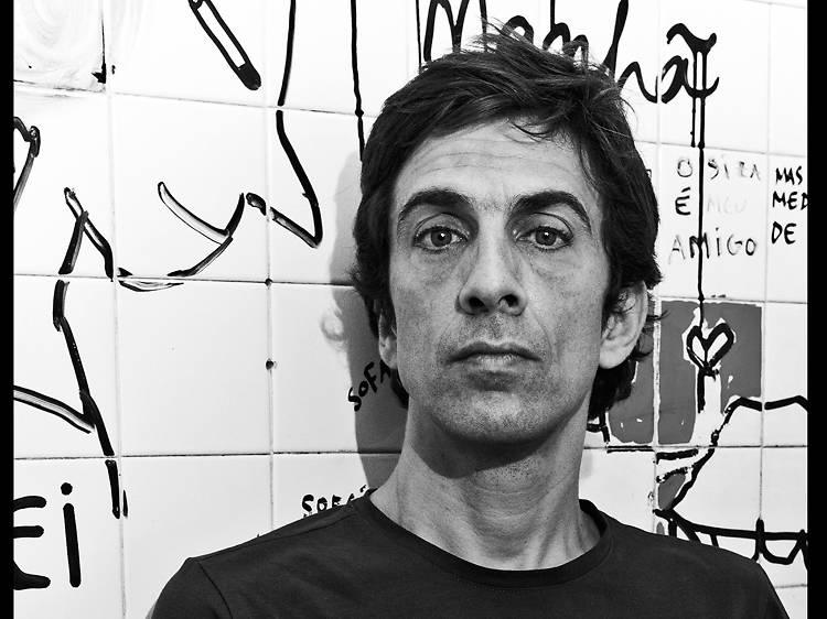 'Vida Nova', Manel Cruz (Turbina)