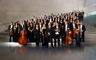 Orquestra Sinfónica do Porto