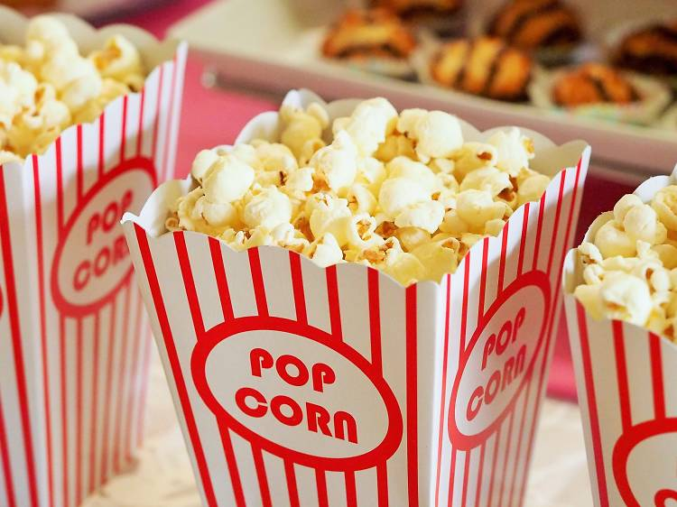 15 incredible gifts for movie lovers
