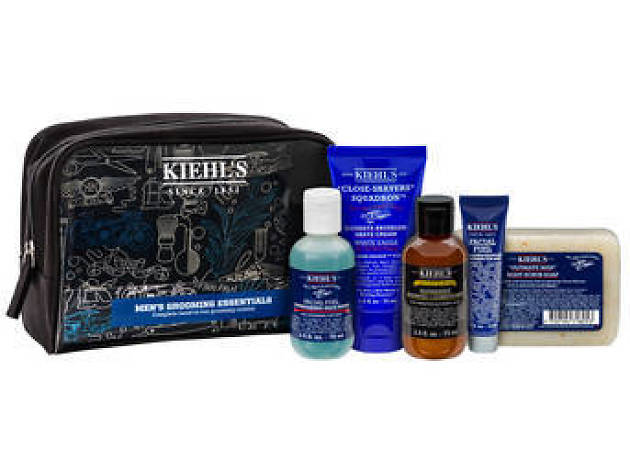 Kiehl's Men's Essentials