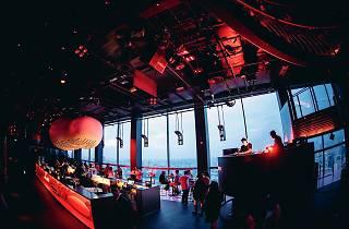 Bar Rouge Singapore