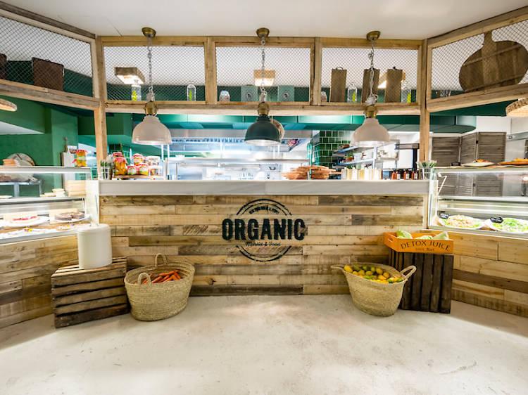 Organic Market&Food