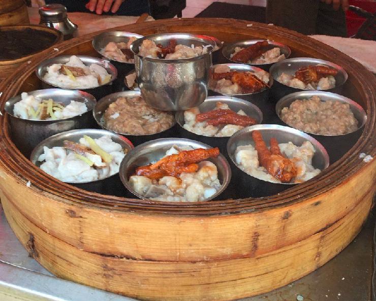 Hoi King Seafood Restaurant