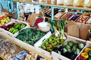 Cocómero Organic Food
