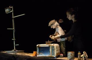 Festival Internacional de Marionetas do Porto