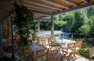 Konavoski Dvori National Restaurant
