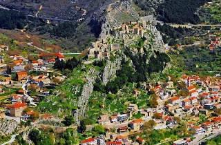 Ultra Dalmatia Trail, Klis Fortress