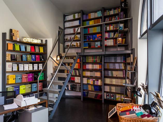Livraria Cotovia despede-se do Chiado, 30 anos depois