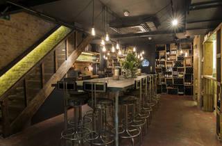 Bottles Wine Bar 3 (Massimo Rumi)