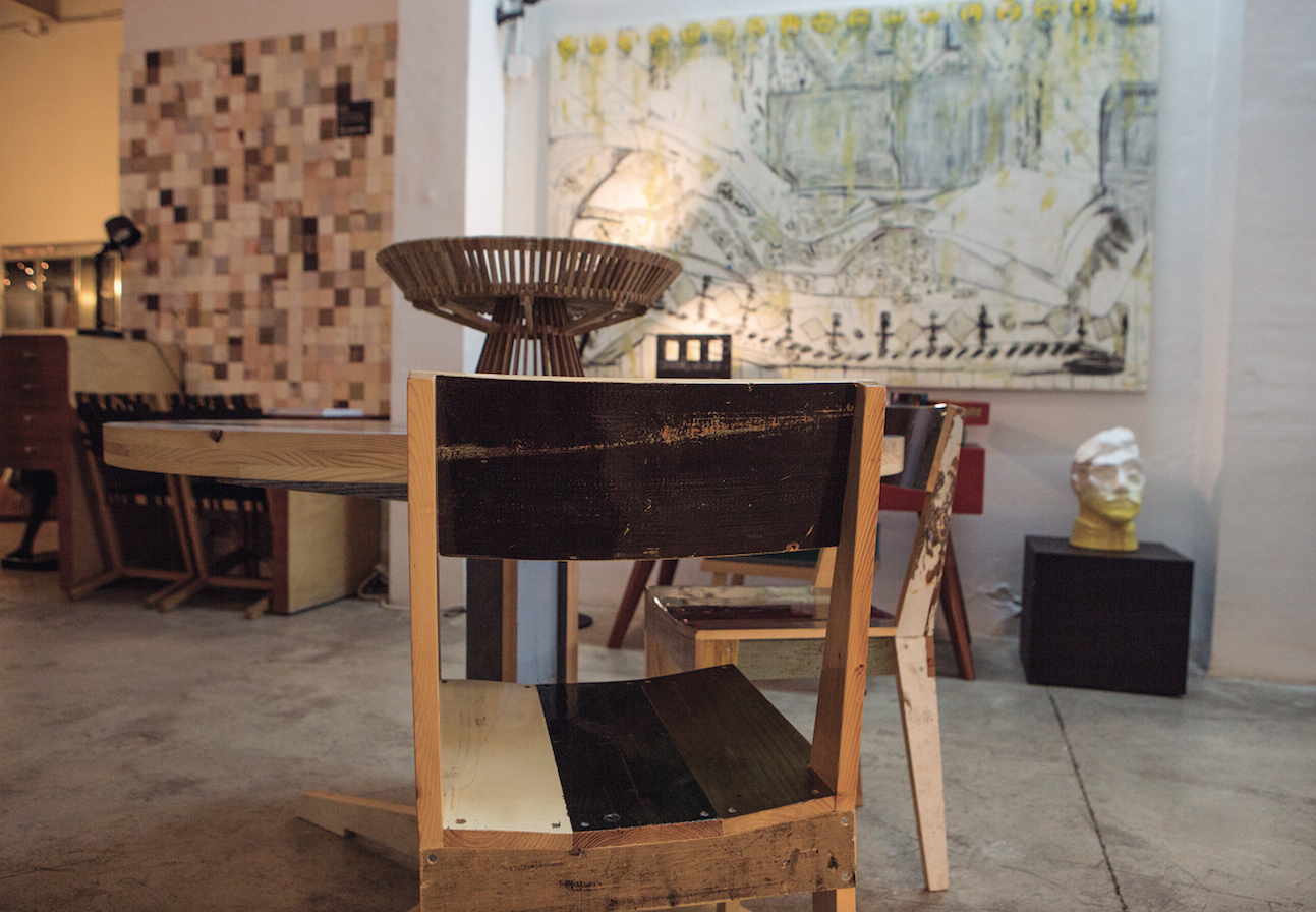 Roomservice Design Gallery