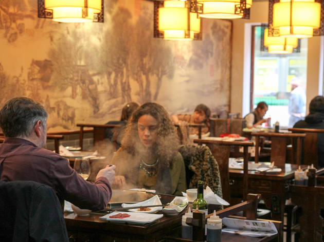 Awe Inspiring Londons Best Chinese Restaurants 32 Cracking Chinese Interior Design Ideas Tzicisoteloinfo
