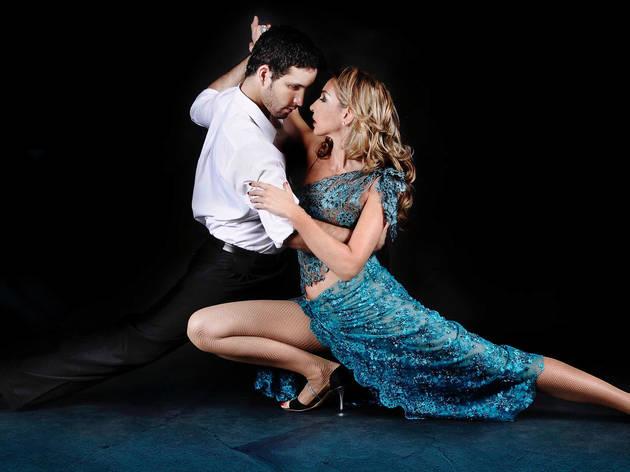 Tango Academy
