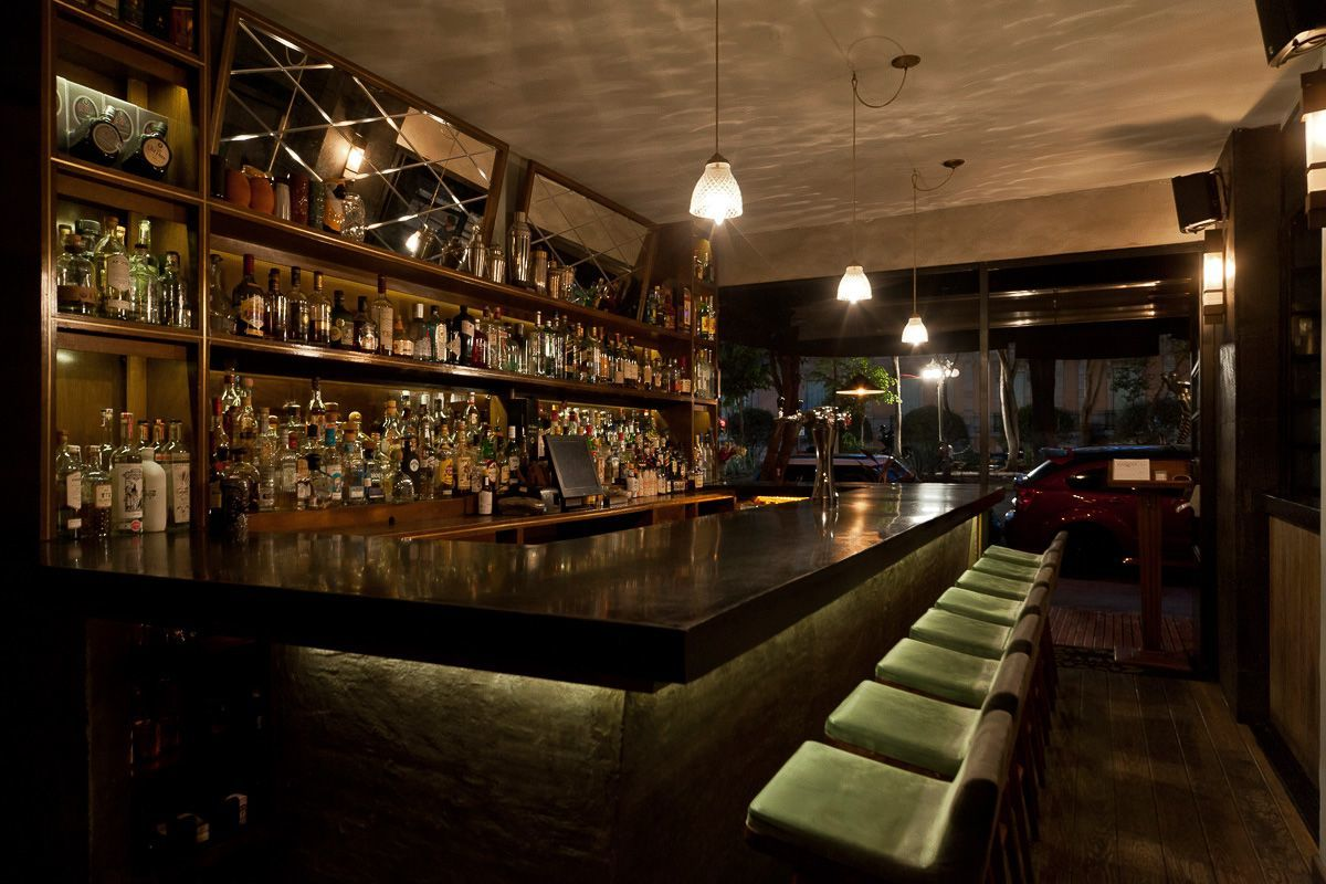 Licoreria Limantour London Cocktail Week