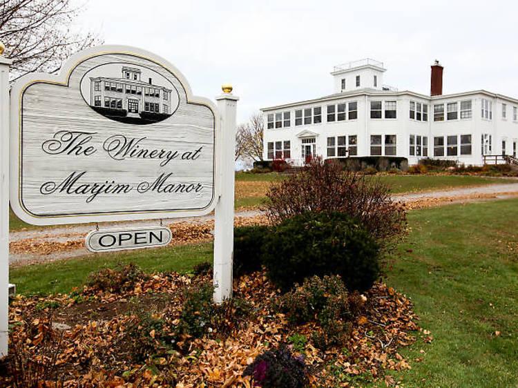 The Winery at Marjim Manor, Appleton