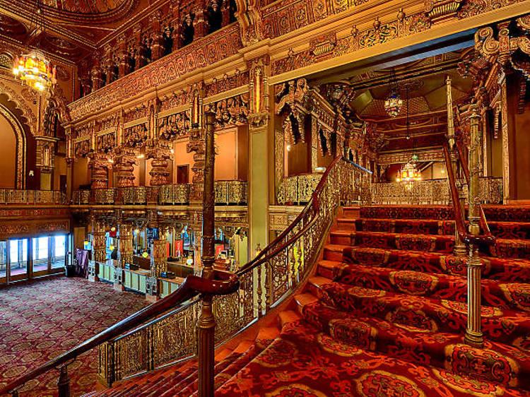 Landmark Theater, Syracuse