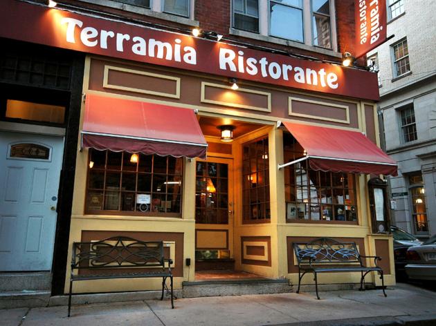 22 Best Italian Restaurants In Boston To Eat At In 2019