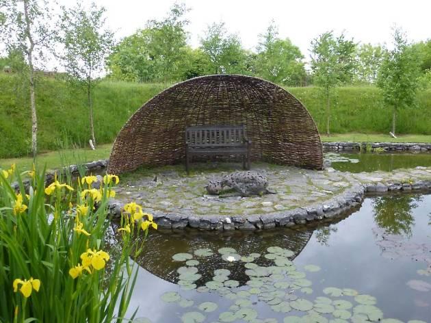 Brigit's Celtic Garden