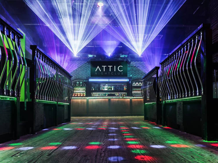The 11 best clubs in Orlando