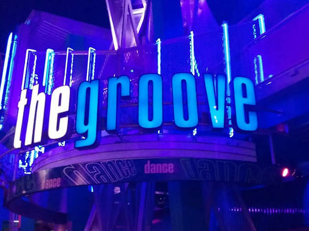 The Groove