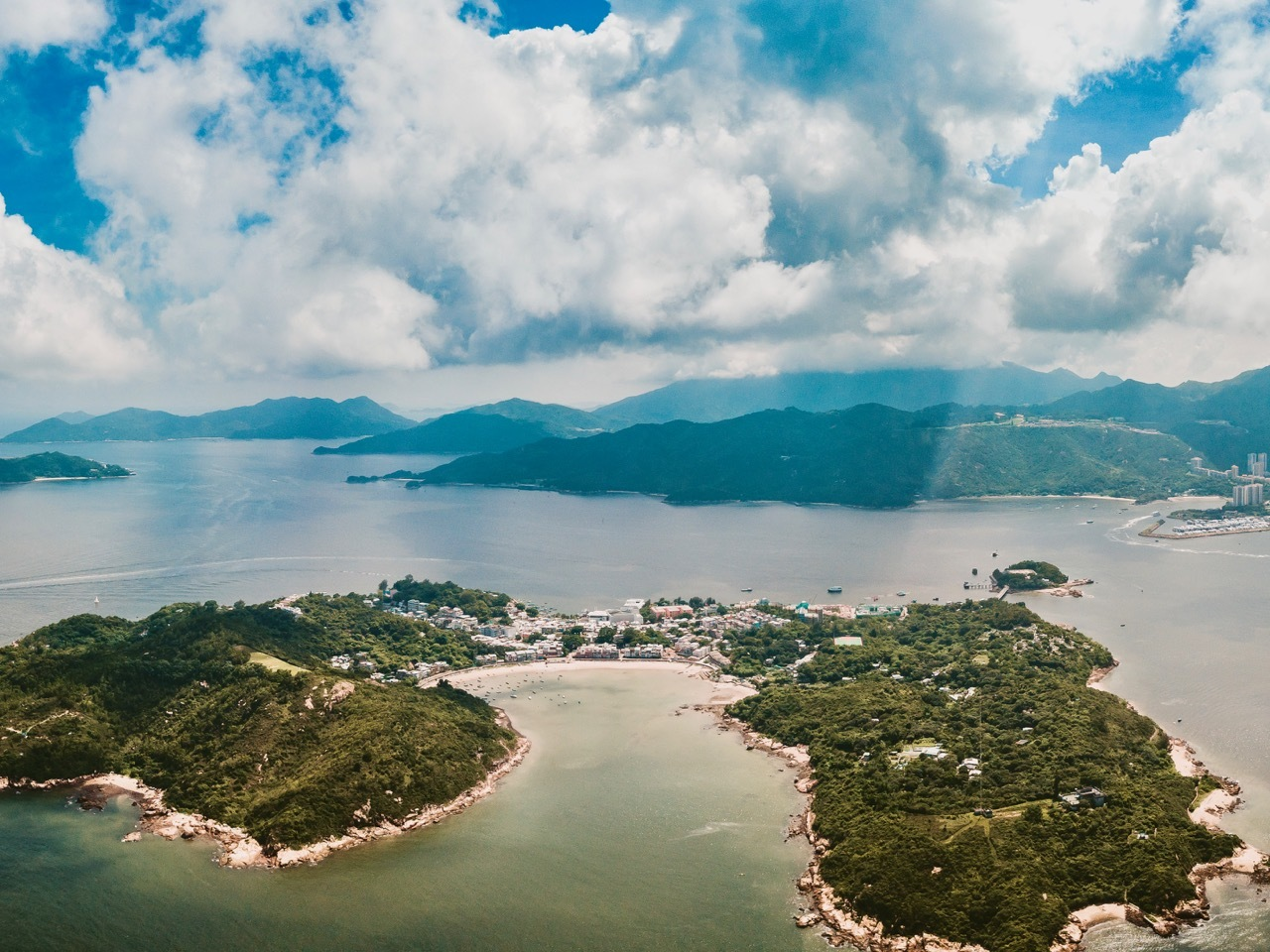 Peng Chau: Ultimate Guide