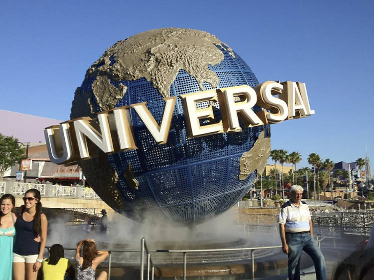 All the theme parks you need to visit in Orlando