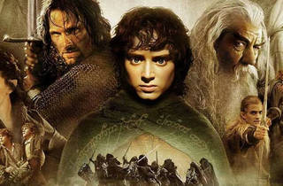 Image from Lord of the Rings