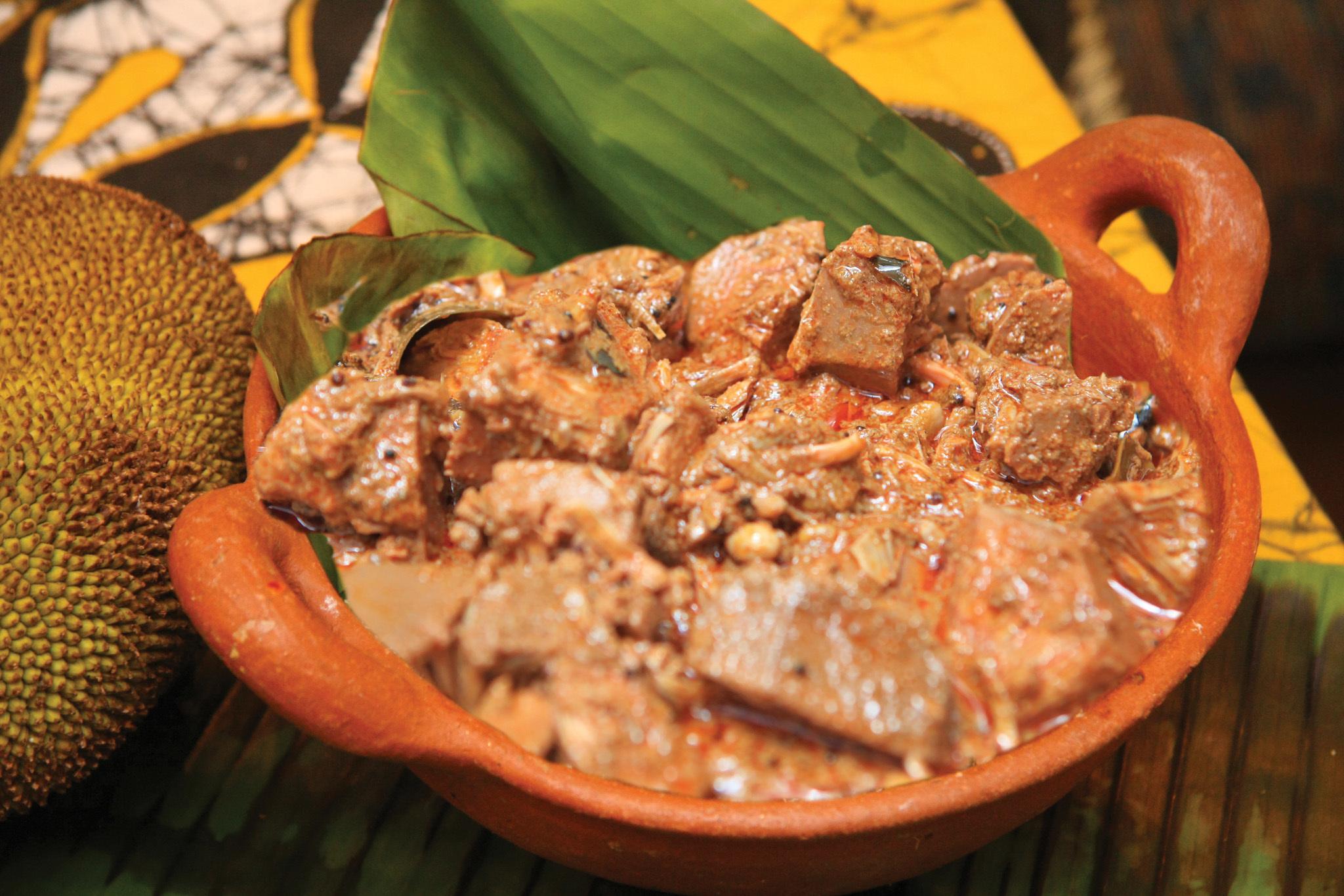 Polos Curry