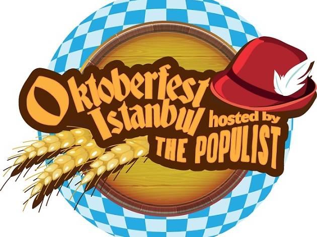 Oktoberfest İstanbul programı bu yıl da dopdolu