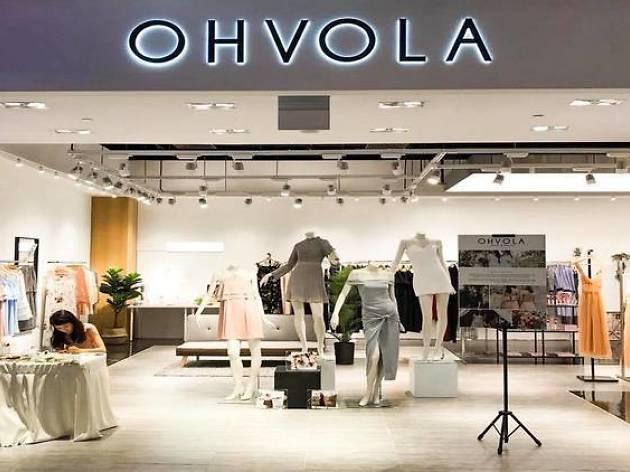Ohvola