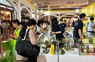 k-food fair