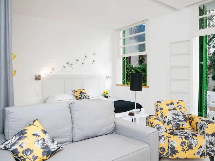 13 Best Airbnb Venues in Rio de Janeiro