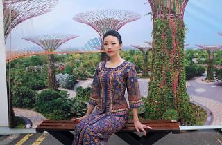 The Substation presents Singapore Girl, or Heritage Deployed