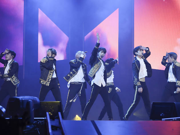 7 Reasons Why BTS Are the K-pop Group Taking Over the World