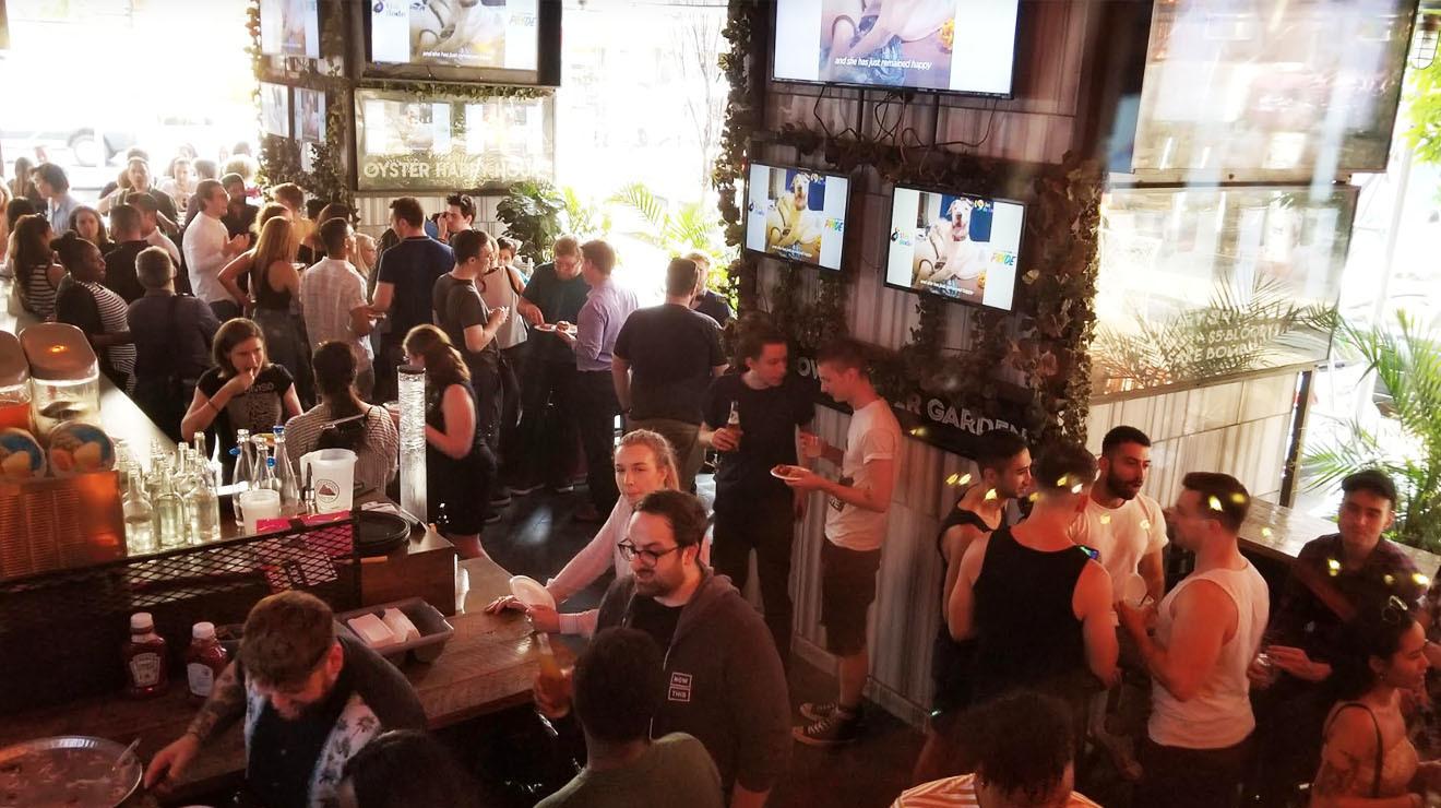 Karaoke Duet 35 | Bars in New York