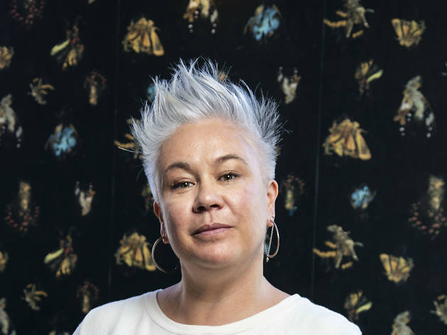 Emma Rice, 2018