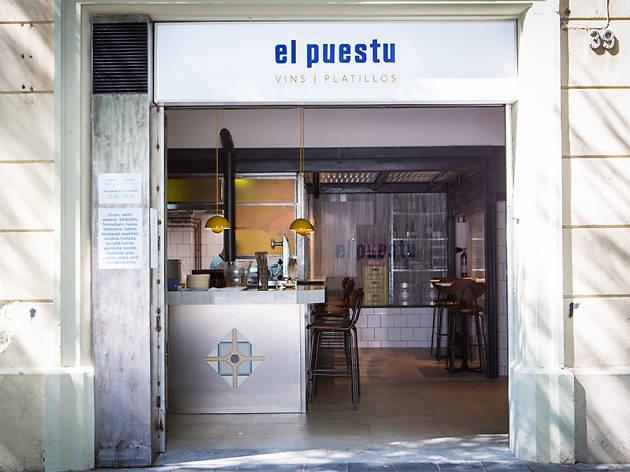 El Puestu