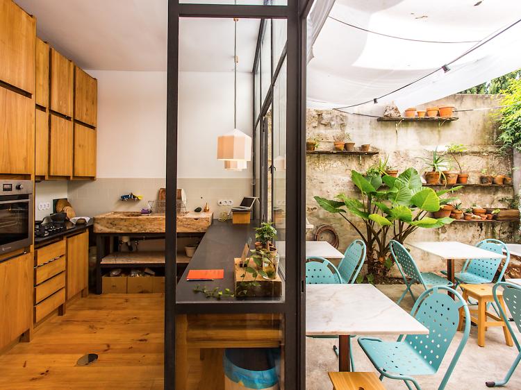 Três coisas que precisa de saber sobre o Local Food Lab