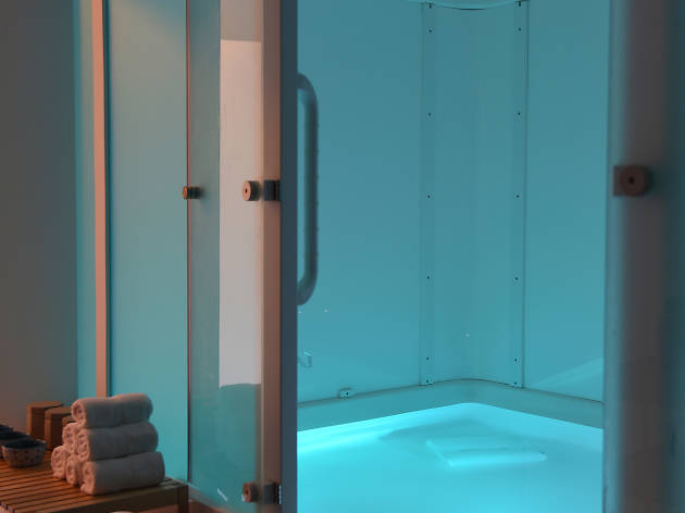 Save $96 on cryotherapy treatments in Murray Hill