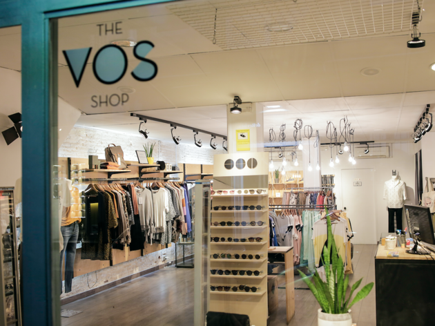 The VOS Shop