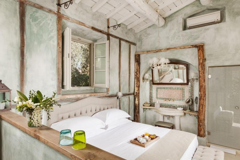 The 10 best hotels in Italy