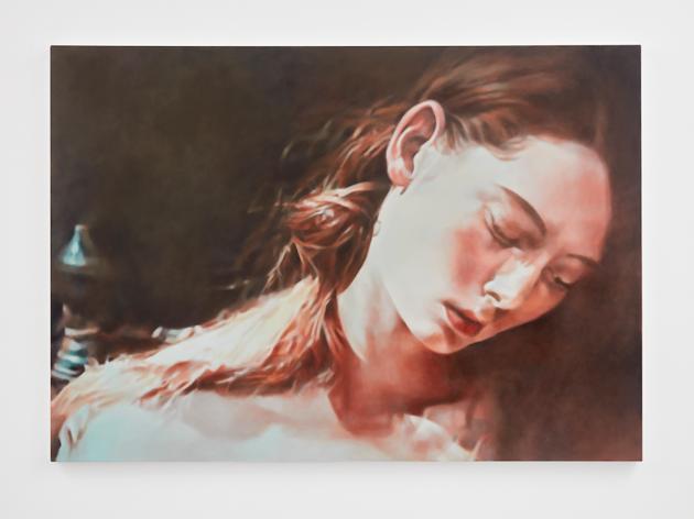 Judith Eisler, Magdalena, 2018