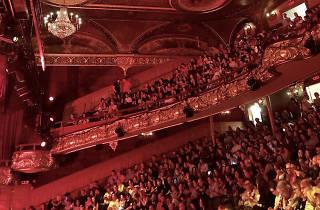 Emerson Colonial Theatre