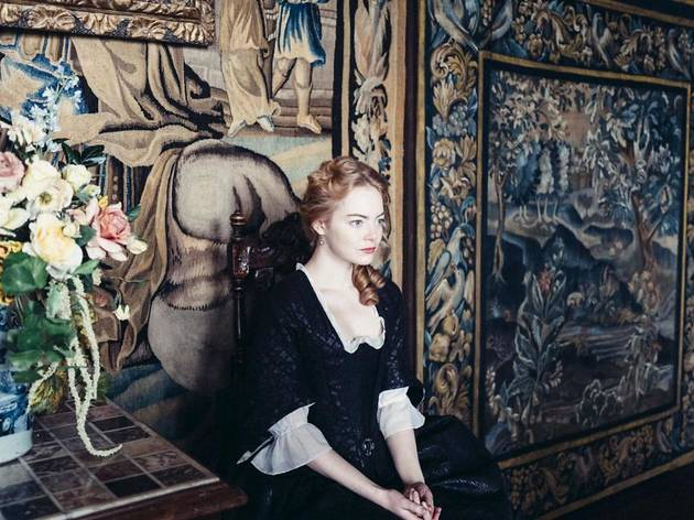 New York Film Festival review: The Favourite