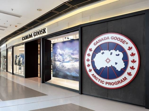 canada goose store.com